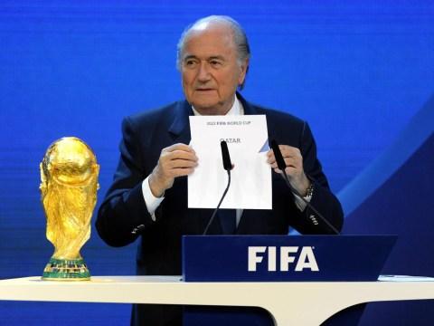 Football Association should start revolution against Fifa after Qatar World Cup 2022 farce