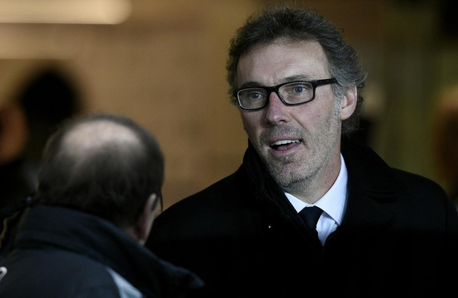 Jose Mourinho is a 'genius' for getting Chelsea eliminated from FA Cup by Bradford, says PSG coach Laurent Blanc