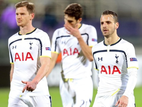 This is why Tottenham's Europa League shambles will have no bearing on performance in Capital One Cup final v Chelsea