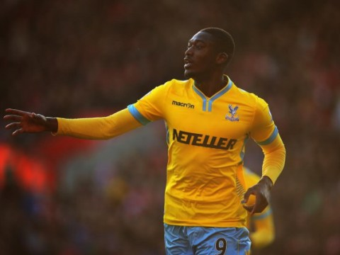 Crystal Palace fan records hilarious Frozen 'Let it Go' parody tribute to Arsenal's Yaya Sanogo