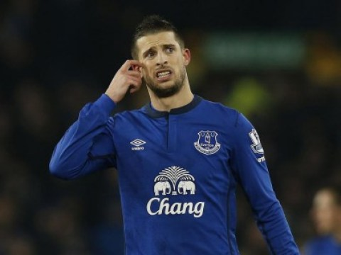 Kevin Mirallas may be sulking and struggling to force his way into the team, but he can still be Everton's not-so-secret weapon this season