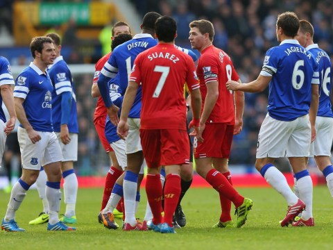 Steven Gerrard obsession should only serve to motivate Everton ahead of Merseyside derby against Liverpool