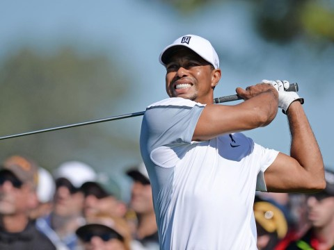 Tiger Woods confirms he'll miss the US Open through injury