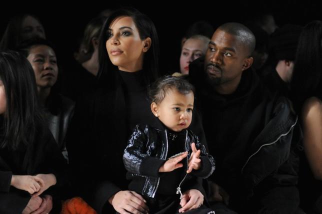 Kim Kardashian West: Kanye threw out 'cheesy' wardrobe