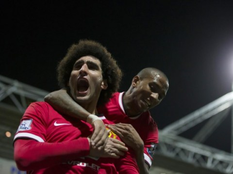 Why Ashley Young should replace Radamel Falcao in the Manchester United line-up