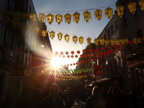 Chinese New Year 2015: 11 ways to celebrate in London