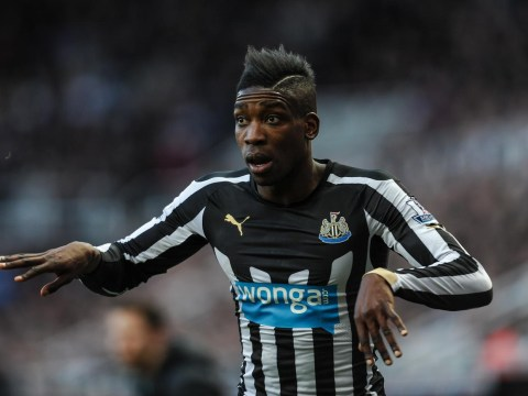 Sammy Ameobi, Ryan Taylor, Jonas Gutierrez and five other Newcastle United stars who could leave St James' Park in the summer