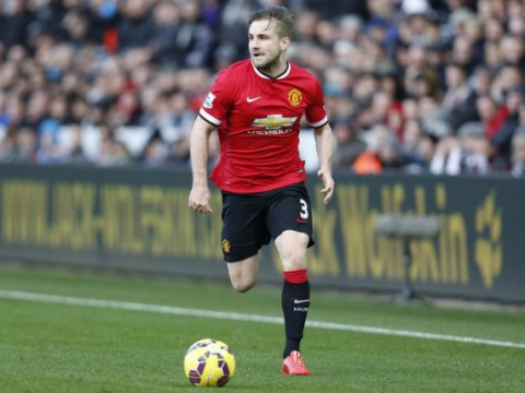 Luke Shaw hails the return of Manchester United's Old Trafford fear factor
