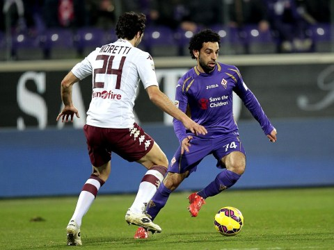 Fiorentina boss expects Mohamed Salah to have big future with Chelsea