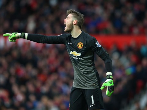David De Gea to snub Real Madrid for Manchester United stay – at least temporarily – confirms agent