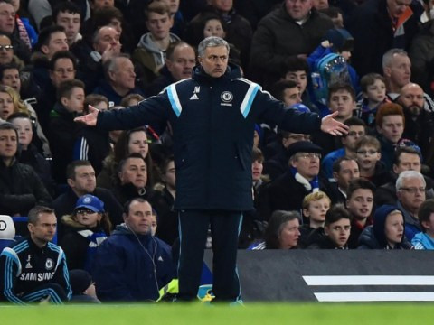 Jose Mourinho 'could be Chelsea boss for the next 10 years' says the manager's agent