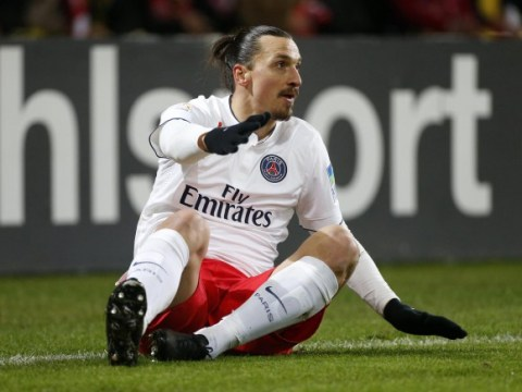 Marseille's Rod Fanni admits he has wanted to punch 'arrogant' PSG star Zlatan Ibrahimovic before