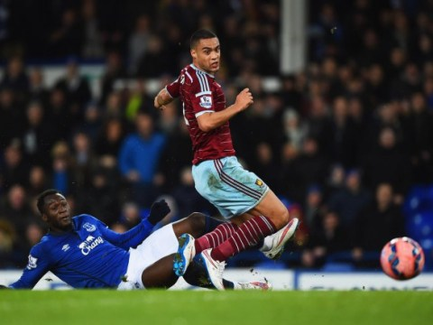 West Ham still trying to persuade Tottenham transfer target Winston Reid to sign a new contract