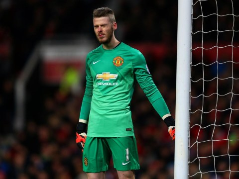 David De Gea 'edges closer' to agreeing new contract at Manchester United amid Real Madrid interest