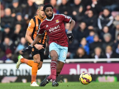 Alex Song hands West Ham major transfer boost ahead of Manchester United clash