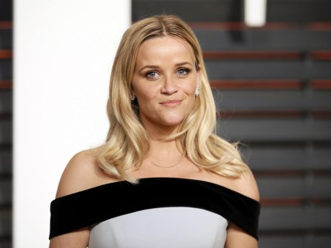 Oscars 2015: What is #AskHerMore? Reese Witherspoon backs red carpet campaign