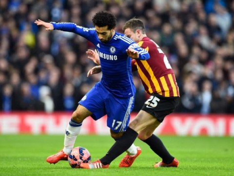 Mohamed Salah and Andre Schurrle both expected to complete transfers and leave Chelsea in next 24 hours