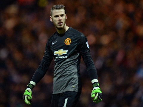 David De Gea on the brink of new Manchester United contract as Real Madrid cool interest