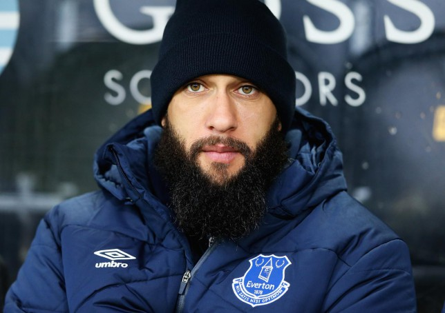 Tim Howard must replace Joel Robles in the Everton line up for tonight's clash with Chelsea