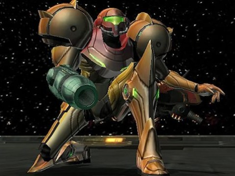 Metroid Prime Trilogy for Switch coming next month, according to Swedish retailer