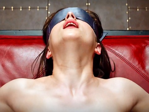 'Fifty Shades of Red': London Fire Brigade warns against kinky injuries