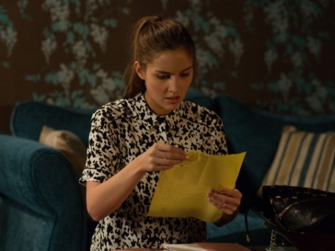 EastEnders spoilers: Lauren Branning has just discovered who killed Lucy Beale – but what does Emma's missing evidence prove?
