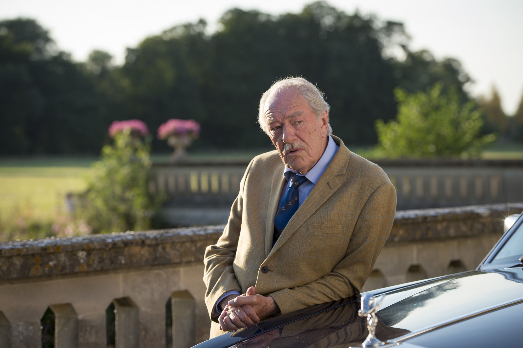 The Casual Vacancy (Picture: BBC)
