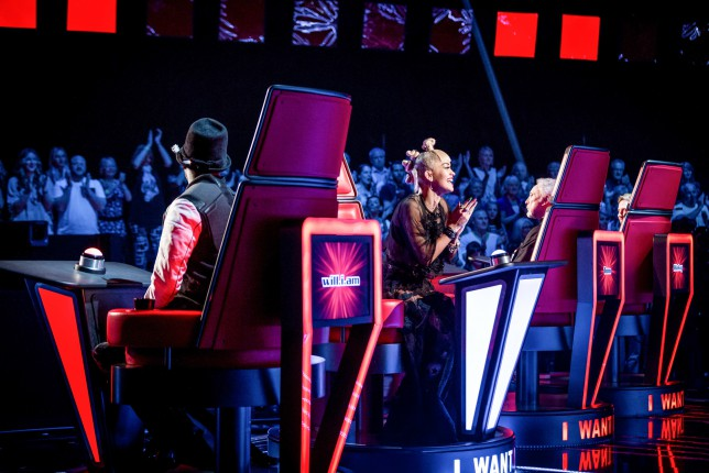 The Voice 2015: 12 things we noticed during the fifth blind auditions