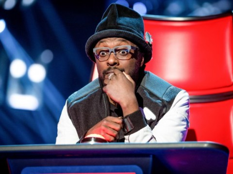 The Voice UK: Will.i.am isn't happy with BBC bosses ripping off The X Factor