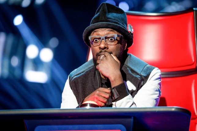 The Voice 2015: Blind Auditions