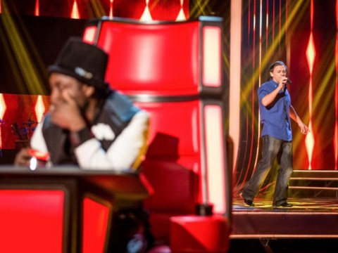 The Voice UK: Tina Turner impersonator Andrew Marc nabs final spot on Will.i.am's team