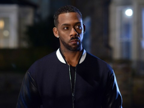 Who is Richard Blackwood's character and how does he know Ronnie? 5 questions surrounding his mysterious EastEnders arrival