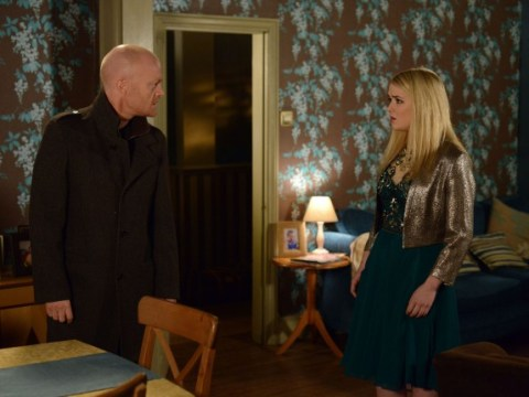 EastEnders live week: Come on, Abi Branning obviously didn't really kill Lucy Beale – but if she didn't, who did?