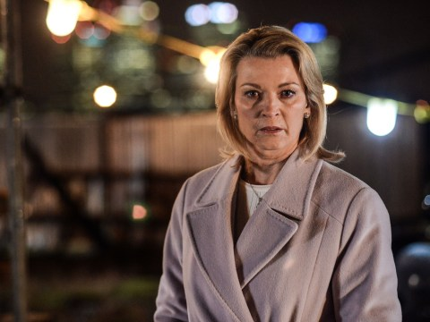 Taxi for Kathy Beale! EastEnders star Gillian Taylforth banned from driving for two years
