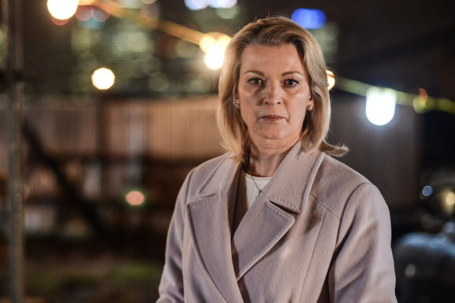 EastEnders: Kathy's back but what does her return mean for the show?