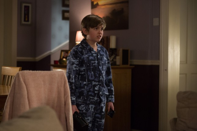 EastEnders spoilers: More to come in the Lucy Beale murder storyline (and Kathy's involved)