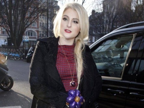 Exclusive: Forget Harry Styles, Meghan Trainor wants Valentine date with 'gentleman' Niall Horan