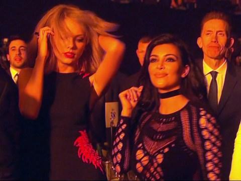 Taylor Swift V Kim Kardashian: Why we can't resist a celebrity feud