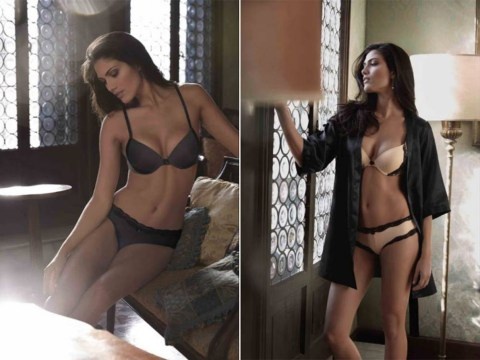 Lidl launches its first budget lingerie range, inspired by the romance of Venice