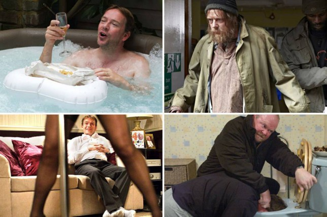 7 times Ian Beale totally blew our minds in EastEnders