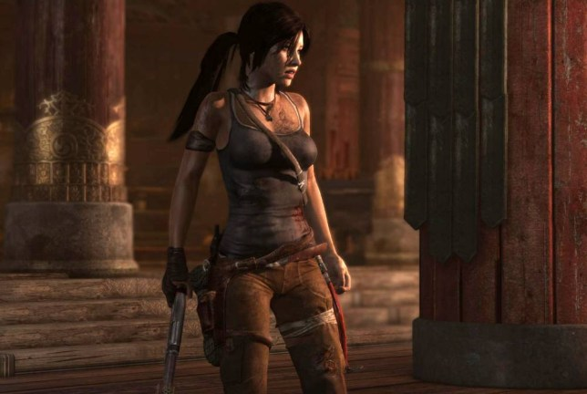 Why Tomb Raider Is Better Than Uncharted Reader S Feature