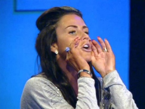 Nobody wants Katie Price to win Celebrity Big Brother 2015