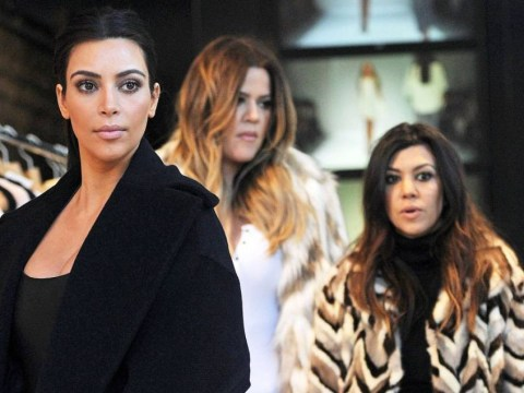 Kardashians refusing to do press for new KUWTK series ahead of Bruce Jenner's gender transition
