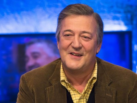 Stephen Fry just dissed Little Mix BIG TIME