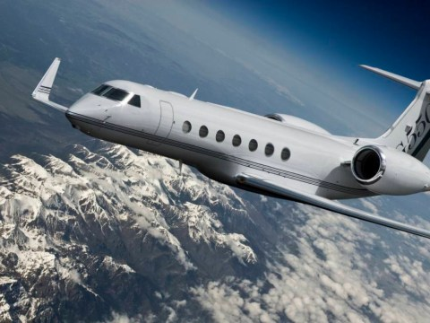 Britain has spent £14 million deporting failed asylum seekers on private jets