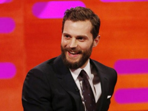 Fifty Shades Of Grey: Jamie Dornan is 'committed' to sequels