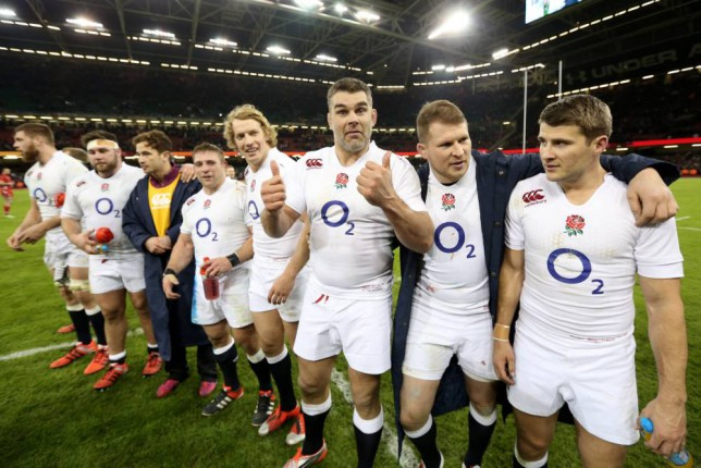 Five interesting facts about England's Six Nations 2015 clash against Italy