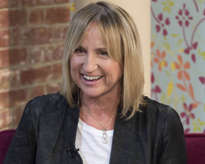 Carol McGiffin's former Loose Women colleagues reveal 'admiration' for star as she opens up about cancer struggle