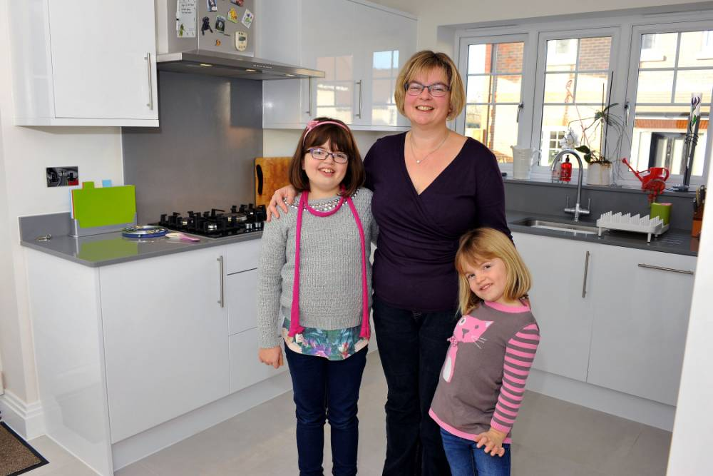 Buyer's story: A fresh start right in the heart of a Sussex village