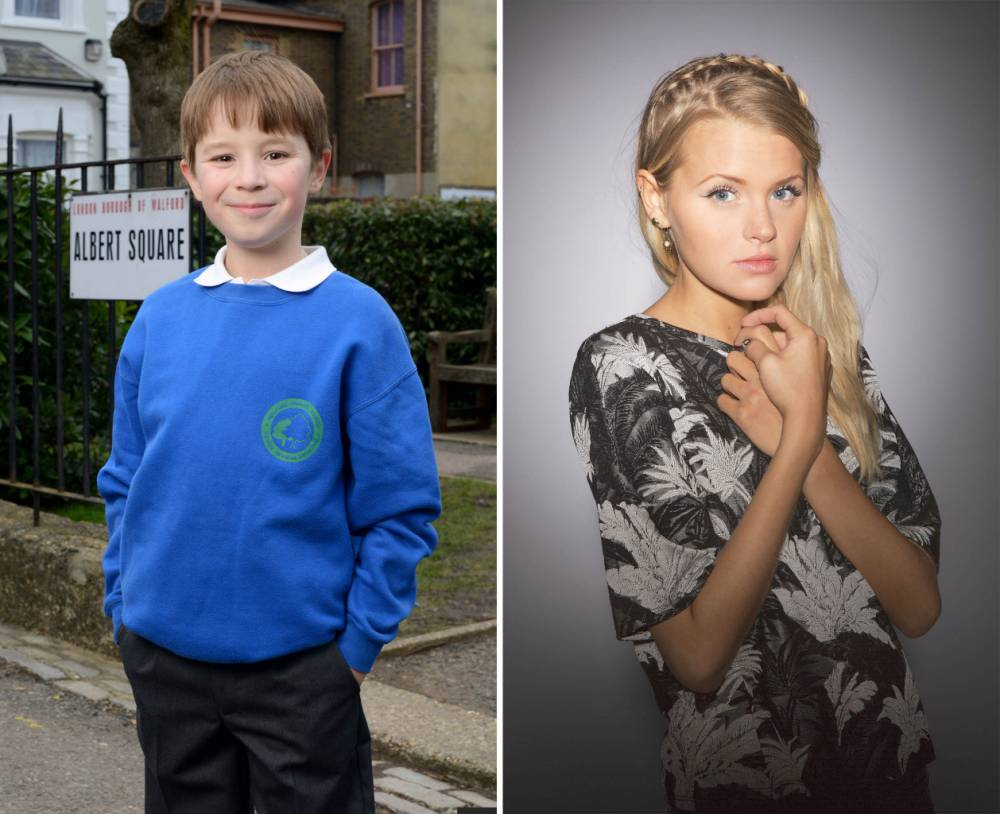 EastEnders live week: Could BOBBY Beale have killed Lucy?